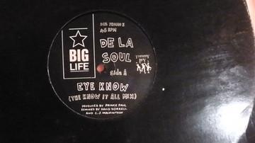 De La Soul - Eye Know CD