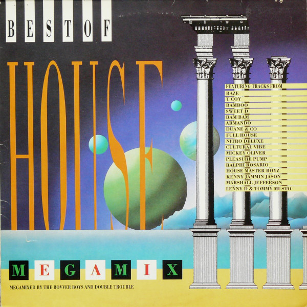 Various Opera House Vol. 2