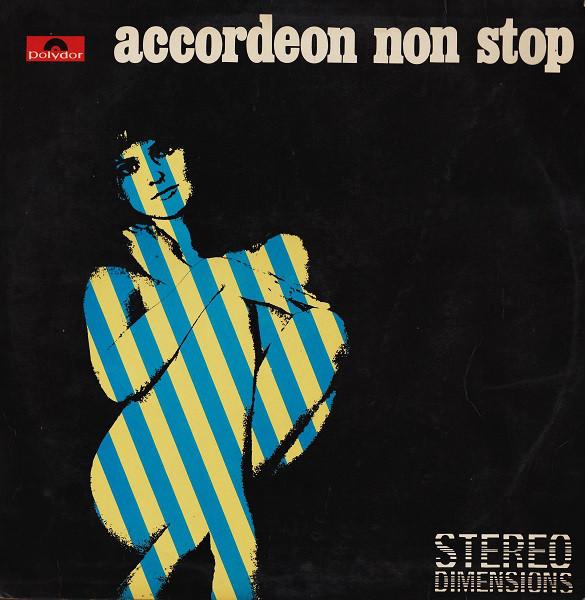 Oscar Denayer And His Orchestra - Accordean Non Stop
