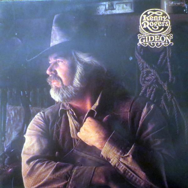 Kenny Rogers - Gideon Record