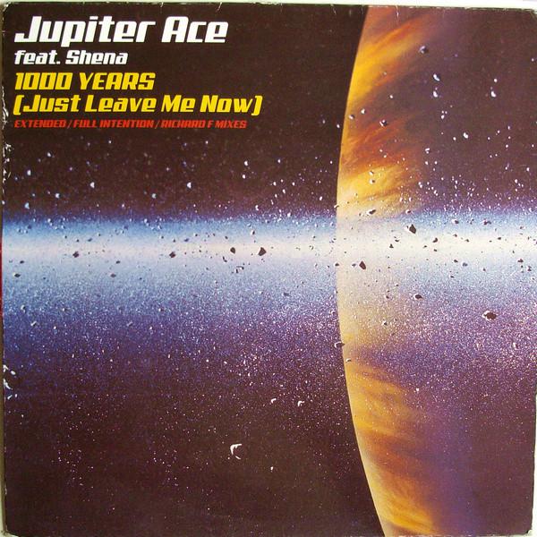 Jupiter Ace - Shang High