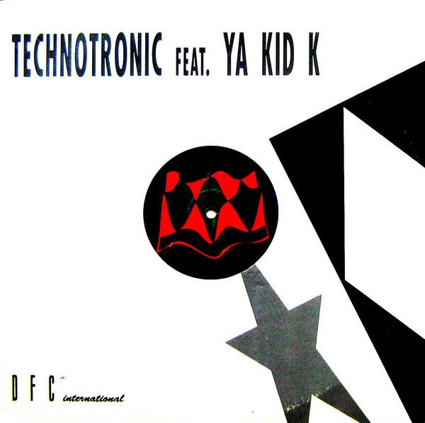Technotronic Feat Ya Kid K - Hey Yoh, Here We Go