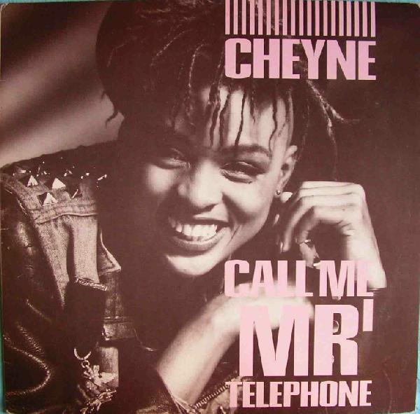 Call Me Mr' Telephone