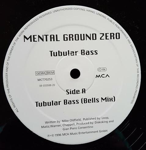 Tubular Bass