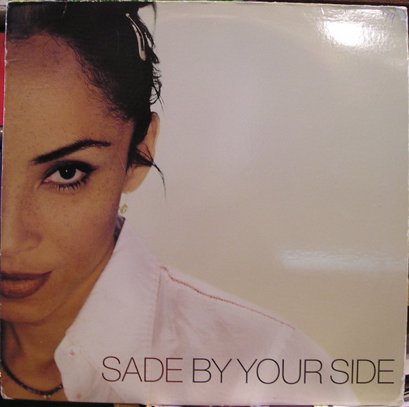 sade by your side records lps vinyl and cds musicstack. Black Bedroom Furniture Sets. Home Design Ideas
