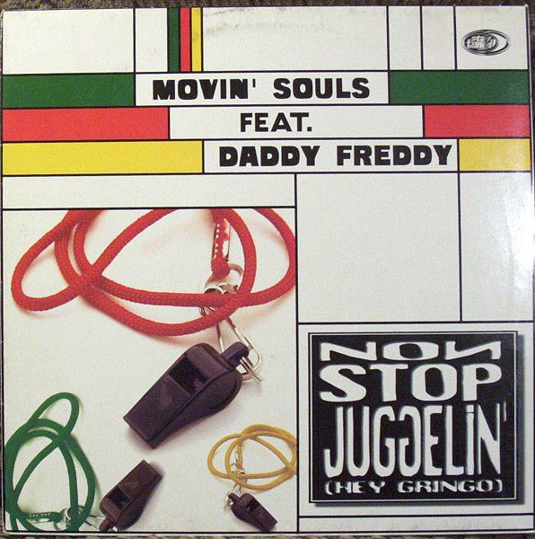 Non Stop Jugglin'