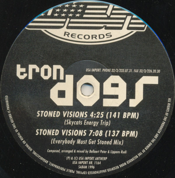 Stoned Visions