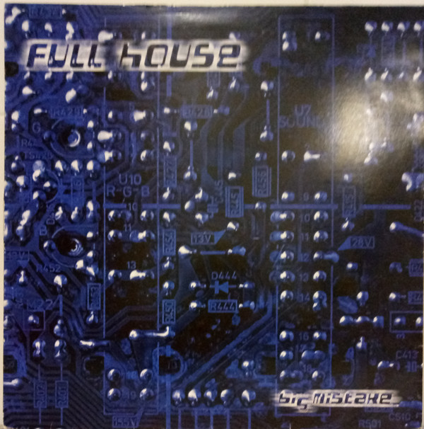 Full House Records Lps Vinyl And Cds Musicstack