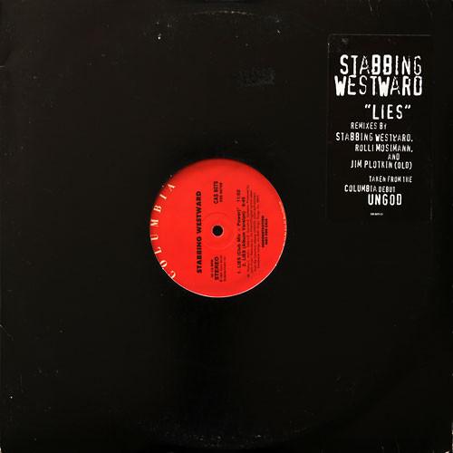 Stabbing Westward - Lies