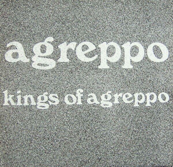 Kings Of Agreppo - Agreppo