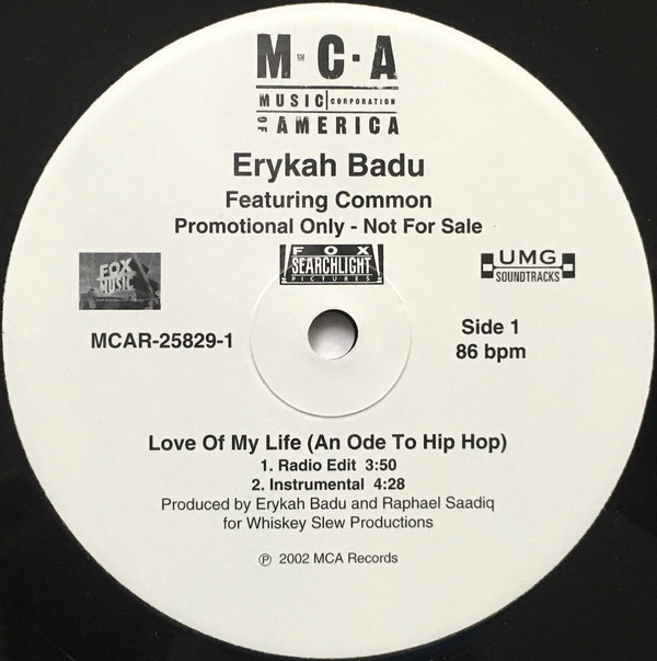 Erykah Badu Records Lps Vinyl And Cds Musicstack
