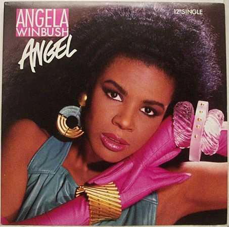 Angela Winbush - Angel Album