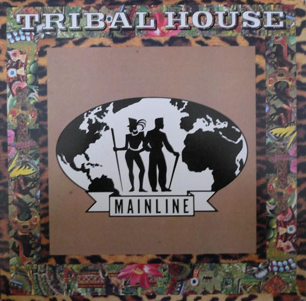 Tribal house 112 disques vinyle et cd sur cdandlp for Tribal house