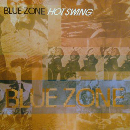 Blue zone nederland
