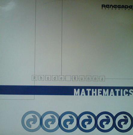 Mathematics - Rhode Runna
