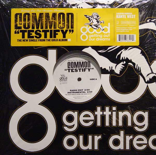 Testify - Common