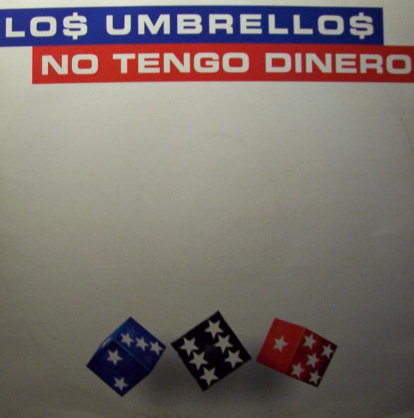 Los Umbrellos, 125 vinyl records & CDs found on CDandLP