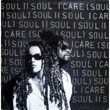 Soul II Soul - I Care (soul Ii Soul) Single