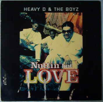 Nuttin' But Love