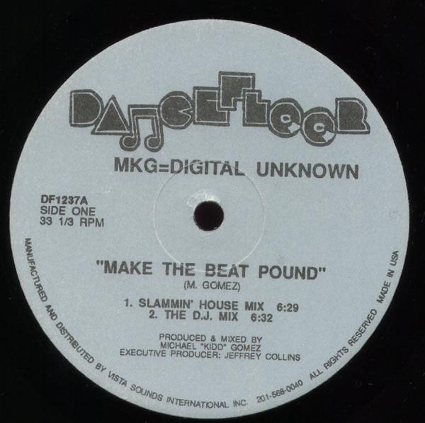 Make The Beat Pound