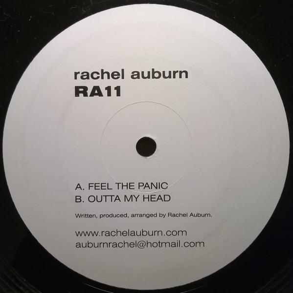 Rachel Auburn - Any Better