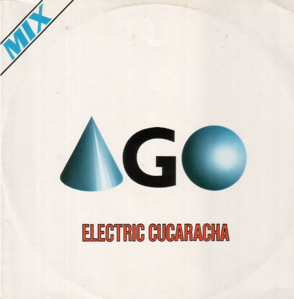 Ago Electric Cucaracha